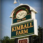 Kimball Farm