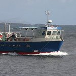 The Mousa Boat