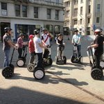Segway Tours Budapest