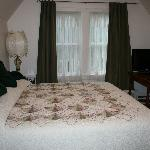 Φωτογραφία: Ballaine House Bed and Breakfast