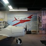 Piper Aviation Museum
