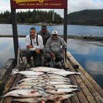 Rodgers Fishing Lodge