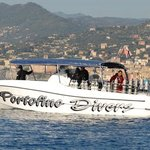 Portofino Divers