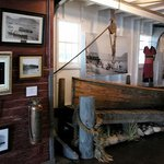 S.S. Sicamous Inland Marine Museum