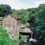Lanterman's Mill