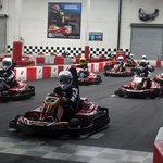K1 Speed Houston