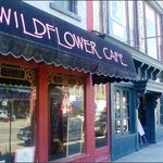The Wildflower Café & The Crooked Rooster Brewpub