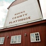 ‪Bucks County Playhouse‬