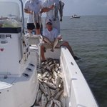 The Big Outdoors Fishing Charters