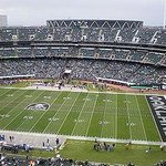 O.Com Coliseum- Oakland-Alameda County Coliseum