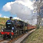 The Whisky Line - Keith & Dufftown Railway