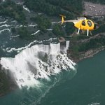 Rainbow Air Inc - Niagara Falls Helicopter Tours