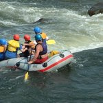 River City Rafting