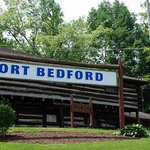 Fort Bedford Museum