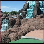 Ember Island Miniature Golf