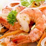 Scampi's Seafood Bar & Grill