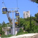 Funicular Erice