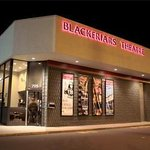 ‪Blackfriars Theatre‬