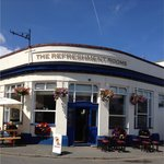 The Refreshment Rooms