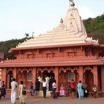 Ganpatipule Temple