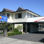 Kauri Court Motor Lodge