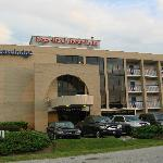 Photo de Travelodge Nags Head Beach Hotel/Outer Banks