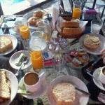 our breakfast :)