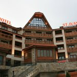Saint Ivan Rilski Hotel