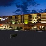 Wyndham Garden Hotel Newark Airport