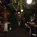  Last night in Sanur
