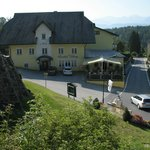 Panorama Gasthof Ulbing