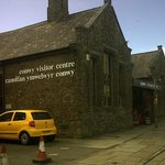 Conwy Visitor Centre