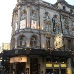  The Gielgud Theatre