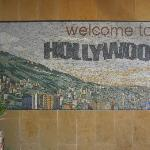 Foto van Hollywood Inn Hotel