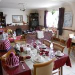 Φωτογραφία: Fortview House Bed & Breakfast