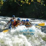ELC Rafting - Day Tours