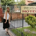 Photo of Hotel Bristol