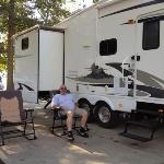 American Heritage RV Campground Foto