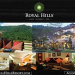 Royal Hills Golf Resort and Spaの写真