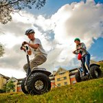 Segway Tours Blue Mountains