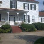 Washington Plantation Bed and Breakfast resmi