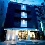 Photo of Hotel Area One Fukuyama