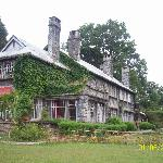 Morgan House Tourist Lodgeの写真