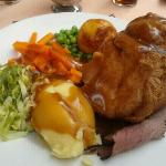 One of the best Sunday roasts in the country