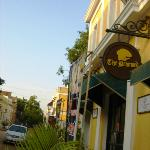The lovely Richmond, Pondicherry
