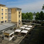 Hilton Bonn Hotel