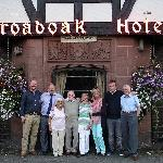 The Broadoak Hotel Foto