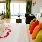 M Honeymoon Room
