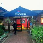 Travelodge Cork Airport Foto