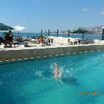 Φωτογραφία: Holiday Suites Hotel & Beach Resort